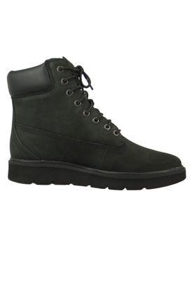 Timberland Black Ankle Boots A1GNS Kenniston Nellie Lace Up Boot Black – Bild 4