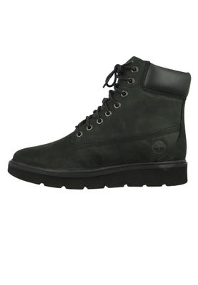 Timberland Black Ankle Boots A1GNS Kenniston Nellie Lace Up Boot Black – Bild 3