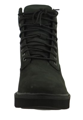 Timberland Black Ankle Boots A1GNS Kenniston Nellie Lace Up Boot Black – Bild 6