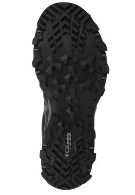 Columbia BM0829-010 Peakfreak X2 Outdry Herren Multisport Trekkingschuh Black TI Grey Steel Schwarz – Bild 7