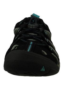 KEEN Women Sandals Water Sports Sandals Trekking Sandals CLEARWATER CNX Gray Gargoyle Norse Blue - 1008772 – Bild 6