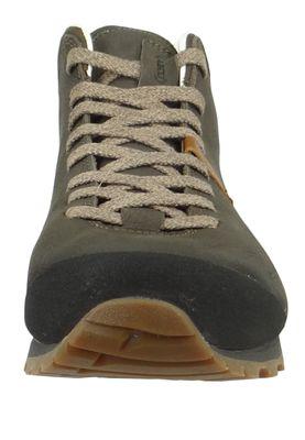 AKU 501.3-095 Bellamont III Mid Plus Wanderschuhe Trekkingschuhe Dark Brown Dunkelbraun – Bild 3