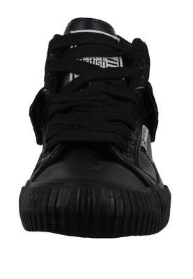 British Knights Sneaker B41-3711-02 Off White Rose Gold White – Bild 5