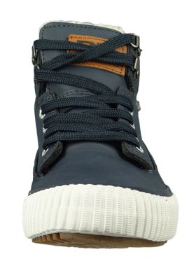British Knights B44-3786-01 Buck Damen Sneaker Warm-Lining Navy/Dk Grey Dunkelblau – Bild 6