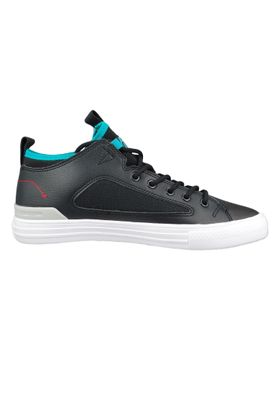 Converse Chucks 165343C Chuck Taylor All Star Ultra Shoot for the Moon - OX Black White Turbo Green – Bild 3