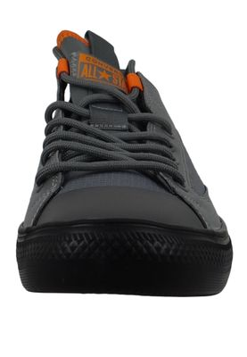 Converse Chucks 165344C Chuck Taylor All Star Ultra Shoot for the Moon - OX Dark Black Orange Rin – Bild 5