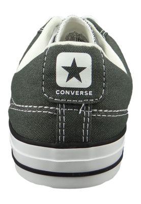Converse Chucks 165462C Grau Star Player OX CARBON GREY/WHITE/BLACK – Bild 3