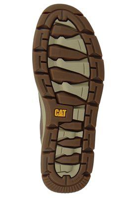 CAT Caterpillar P723730 Handson Herren Schuhe Peanuts Braun – Bild 7