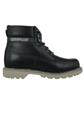CAT Caterpillar P723532 Colorado Herren Boots Stiefel Dark Shadows Dunkelgrau – Bild 5