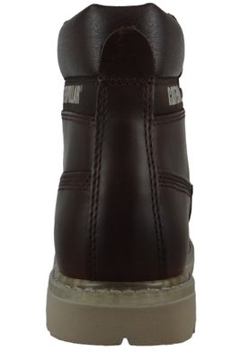 CAT Caterpillar P723534 Colorado Herren Boots Stiefel Soil Braun – Bild 3