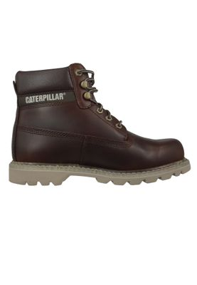 CAT Caterpillar P723534 Colorado Herren Boots Stiefel Soil Braun – Bild 4