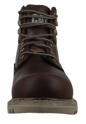 CAT Caterpillar P723534 Colorado Herren Boots Stiefel Soil Braun – Bild 5