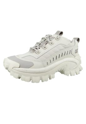 CAT Caterpillar P723919 Intruder Damen Schuhe Gray Morn Grau – Bild 2