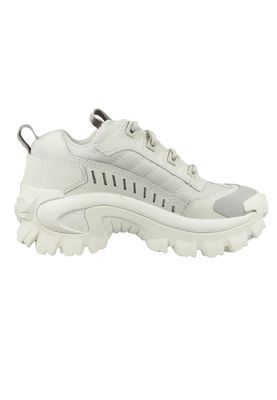 CAT Caterpillar P723919 Intruder Damen Schuhe Gray Morn Grau – Bild 4