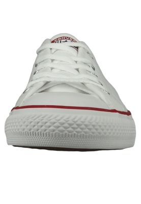 Converse Chucks 564981C Weiss Chuck Taylor All Star Dainty GS Basic  White White Black – Bild 5