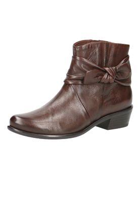 Caprice 9-24402-22 004 Women's Leather Black Black Sling Pumps – Bild 2