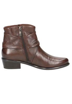 Caprice 9-24402-22 004 Women's Leather Black Black Sling Pumps – Bild 3