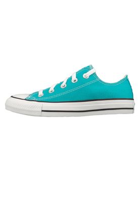 Converse Chucks Türkis 166267C Chuck Taylor All Star Seasonal OX - Turbo Green – Bild 2