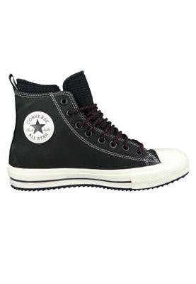 Converse Chucks Schwarz 166607C Chuck Taylor All Star WP Boot - HI - Black – Bild 3