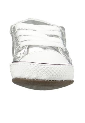 Converse Baby Chucks First Star Easy Panties 857431C Gold with Velcro closure – Bild 5