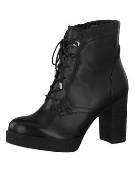 tamaris high boot black, Tamaris women's yoga it lace up