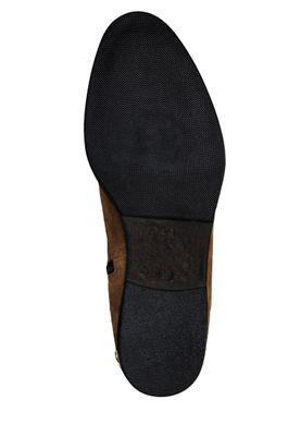 Tamaris 1-25480-23 305 Damen Stiefel Leder Cognac Braun – Bild 5