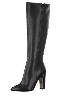 Tamaris Boots Long Boots Black Black 1-25519-25 001