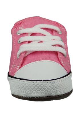 Converse Baby Chucks Pink Chuck Taylor All Star Pink Natural Ivory White – Bild 6