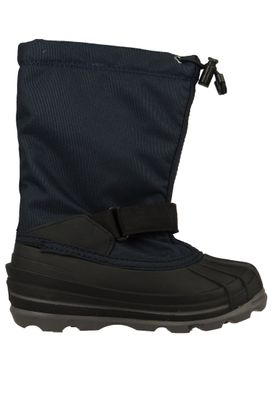 Kamik Kids Winter Boots Waterbug8G Gore-Tex Lined Boots NF4805 Gray Charcoal – Bild 4