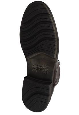 Levis Reddinger 230681-777-28 Herren Ankle Boots Stiefelette Brown Braun – Bild 6