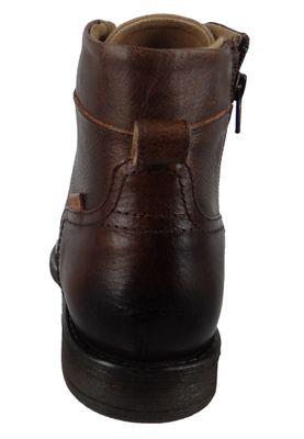 Levis Reddinger 230681-777-28 Herren Ankle Boots Stiefelette Brown Braun – Bild 5