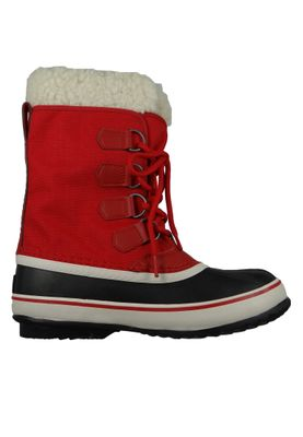 Sorel Damen Winterstiefel Boot Winter Carnival Rot Mountain Red NL3483-613 – Bild 4