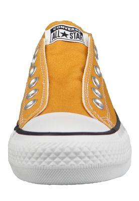 Converse Chucks Gelb 166768C Chuck Taylor All Star Slip - Slip Sunflower – Bild 4