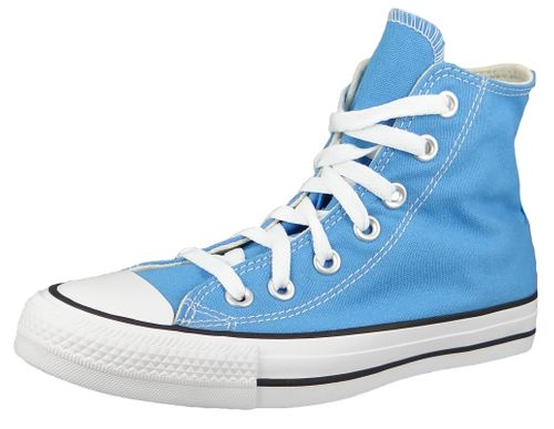 Converse Chuck Blau 166706C Chuck Taylor All Star Seasonal HI Coast – Bild 1