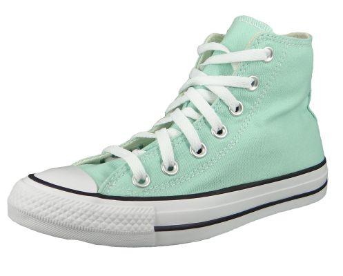 Converse Chuck Mint 166707C Chuck Taylor All Star Seasonal HI Ocean Mint – Bild 1