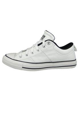 Converse Chuck Weiß 166964C Chuck Taylor All Star CS OX White White Black – Bild 3