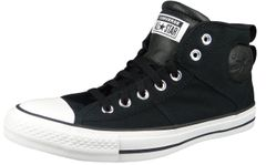 Converse Chucks 163380C Black One Star OX Black Black Black 001