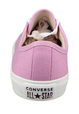 Converse Chucks 566769C Pink Chuck Taylor All Star Dainty Seasonal - OX - Peony Pink – Bild 5