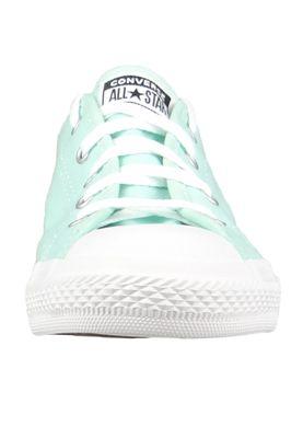 Converse Chucks 563475C White Chuck Taylor All Star Dainty OX White White Pure Platinum – Bild 5