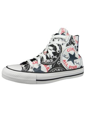 Converse Chucks 163380C Black One Star OX Black Black Black – Bild 2