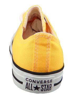 Converse Chuck Orange 167235C Chuck Taylor All Star OX - Laser Orange – Bild 6
