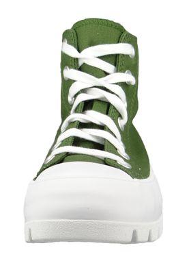 Converse Chucks Grün 567163C Chuck Taylor All Star Lugged Boot HI - Cypress Green Black White – Bild 5
