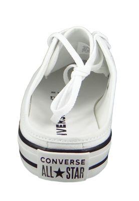 Converse Chucks 567946C  Weiß Chuck Taylor All Star Dainty Mule Slip – Bild 5