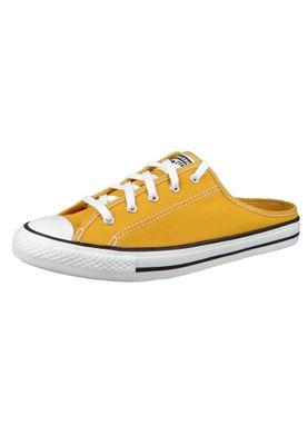 Converse Chucks 567947C Gelb Chuck Taylor All Star Dainty Mule Slip - Sunflower – Bild 1