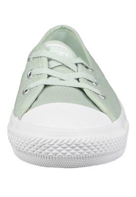 Converse Chucks 567716C Mint Chuck Taylor All Star Ballet Lace Slip - Green Oxide Ghost Green – Bild 6