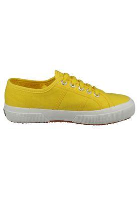 Superga Damen Schuhe Sneaker COTU Classic 176 Sunflower Gelb 2750 – Bild 5