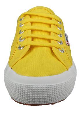 Superga Damen Schuhe Sneaker COTU Classic 176 Sunflower Gelb 2750 – Bild 4