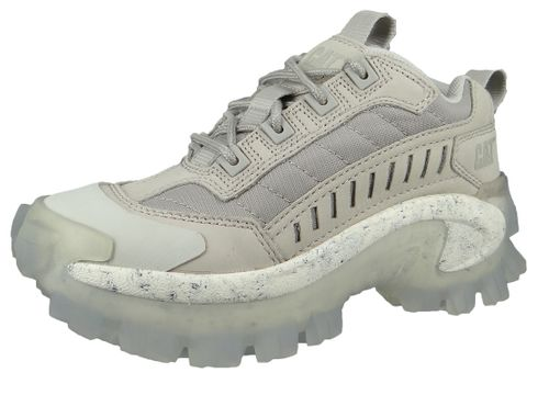 CAT Caterpillar P724561 Intruder Damen Schuhe Grau Chateau Grey – Bild 1