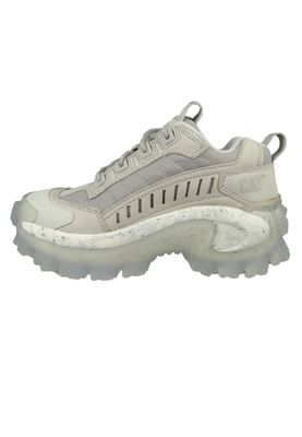 CAT Caterpillar P724561 Intruder Damen Schuhe Grau Chateau Grey – Bild 3