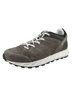 AKU Hiking Boots Trekking 501.2-095 Leather Bellamont Mid Plus Brown Dark Brown – Bild 2